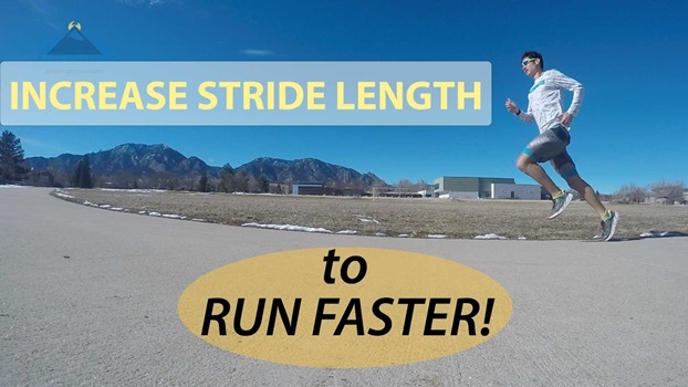 accelerate training for 1 mile run