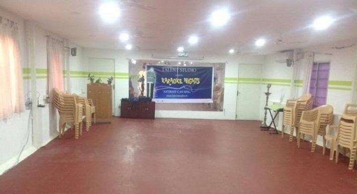 talent studio: zumba classes in chennai