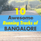 Top Running Tracks & Trails in Bangalore