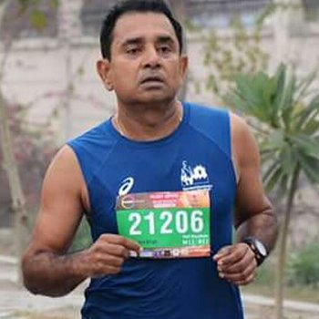 runners coaching program in Delhi NCR